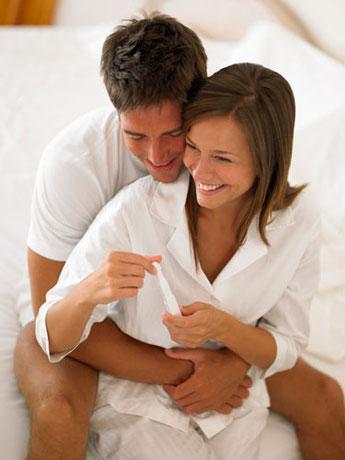 Dieta da seguire per chi vuole rimanere incinta