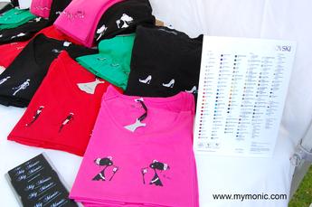 #mymonic.com #camisetas #tshirts #camisetasconswarovski #moda #mujer #wintermarket #sitges #tienda de camisetas #moda de camisetas #eventos #mercadodecolon #zocovalencia