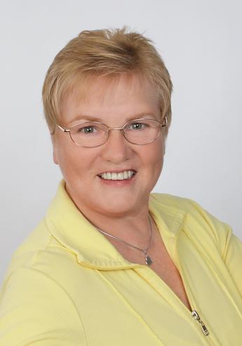 Die Gründerin der Lebensschule Westerwald Anna Katharina Lahs