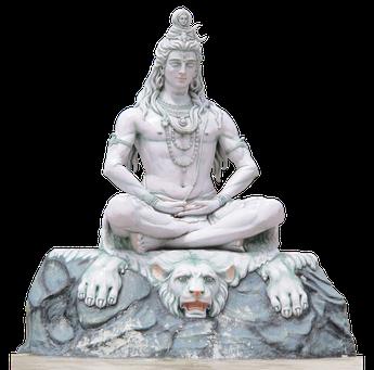 Shiva, Seth Channeling
