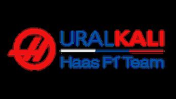 Uralkali Haas F1 Team