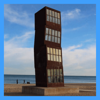 Visita guiada a la Barceloneta
