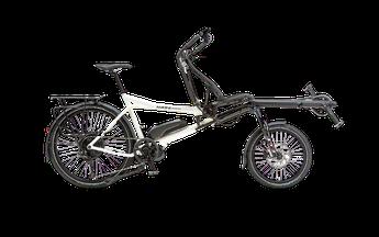 HASE BIKES PINO Lasten e-Bike