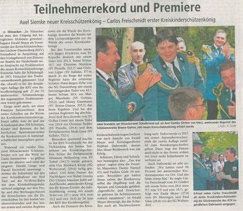 Elbe-Jeetzel-Zeitung 8.September 2014