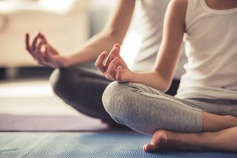 Fitness and Mindfullness Naturheilpraxis Dietrich Winterberg Work-Life-Balance