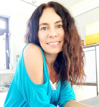 Mein Weg der Selbstheilung - Andrea Hein