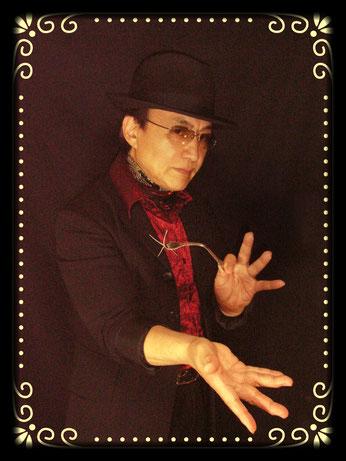 マジシャンCOZMOのプロフィール画像