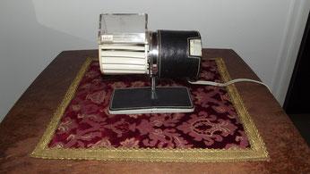 Braun Tischlüfter
