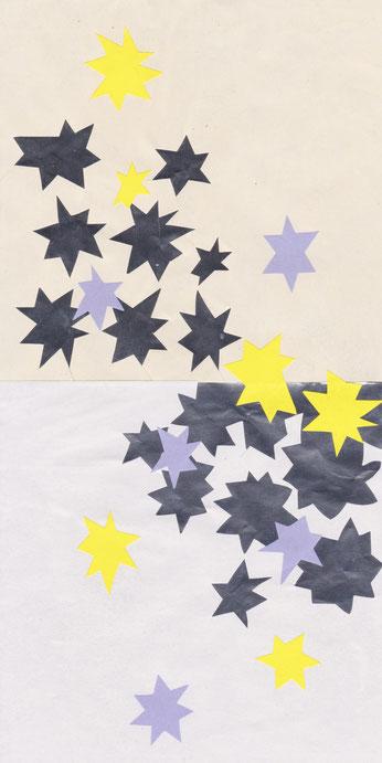 Star Fall 2016 ©︎ Hanae Tanazawa