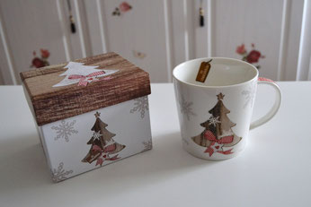 Weihnachtstassen