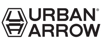 Urban Arrow e-Bikes in der e-motion e-Bike Welt in Karlsruhe