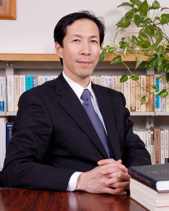 新潟市の社会保険労務士法人 大矢社労士事務所 代表社員 大矢 和也