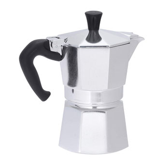 cafetière italienne camping