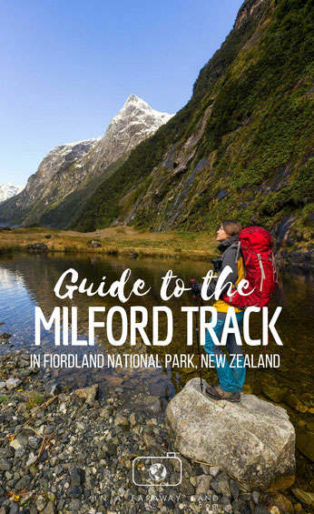 Comprehensive information about hiking the Milford Track in New Zealand including how to make the reservations, how to tackle the relocation between the trailheads and the main highlights along the way.