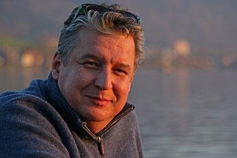 Holger Schmidt - Praxis für Osteopathie und Wirbelsäulenvermessung