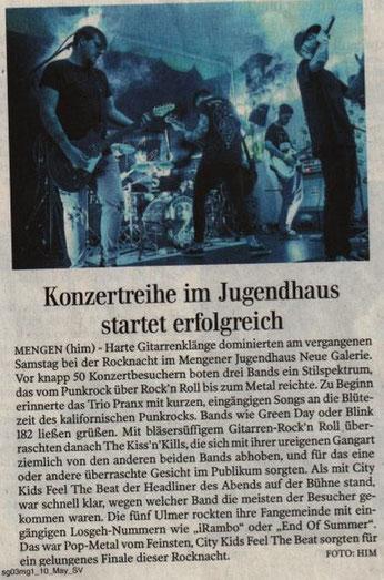 Schwäbische Zeitung -10-05-2017-