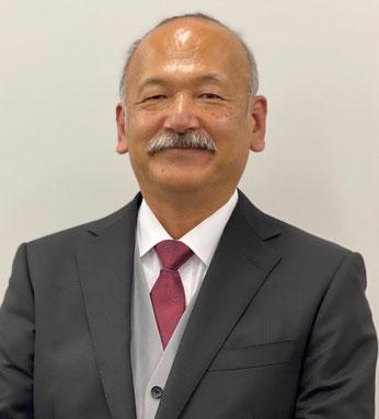 代表取締役COO 森田秀明