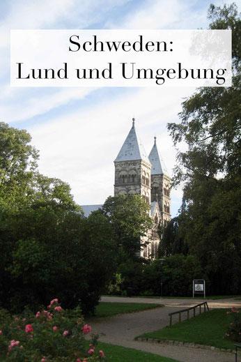 Lund und Umgebung: Schweden Urlaub