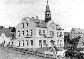 Bild: Teichler Schule Wünschendorf Erzgebirge