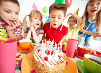 animation anniversaire enfant paris