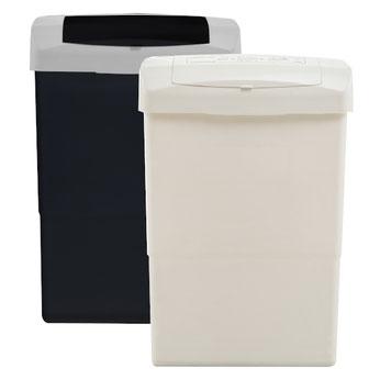 Damenhygienebehälter, manuell