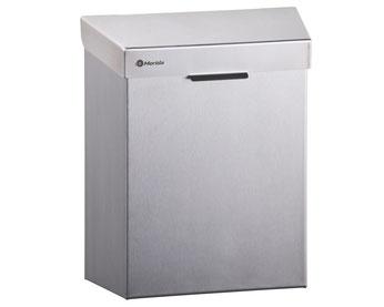 Hygienebehälter Small Bin Steel