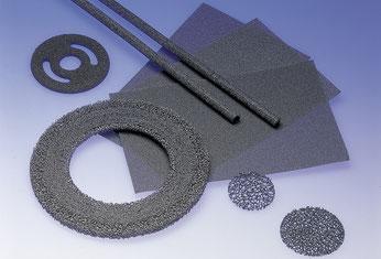 CELMET™ Porous Metal