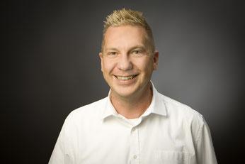 Simon Nuerk Portraitfoto