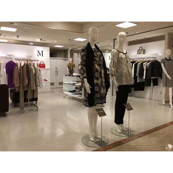 2017/05:Mコレクション 井筒屋黒崎店OPEN