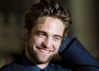 No Poo Challenge, Pattinson. Fotografía- Cordon Press