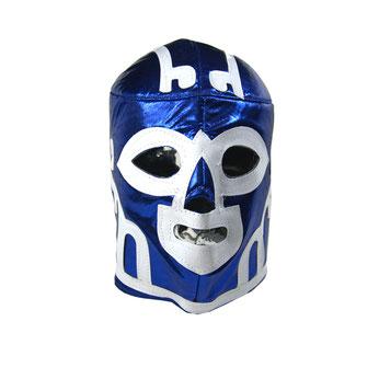 Mil Máscaras Maske rot