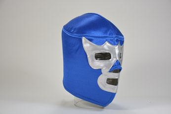 Blue Demon Maske