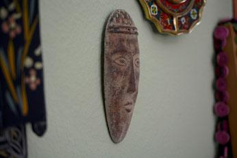 Kronkorken Magnet Guadalupe