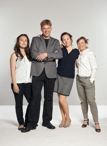 Die Impronauten aus Basel Diplomfeier FHNW im Stadtcasino Basel