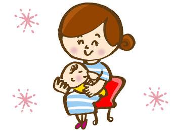 母乳育児相談