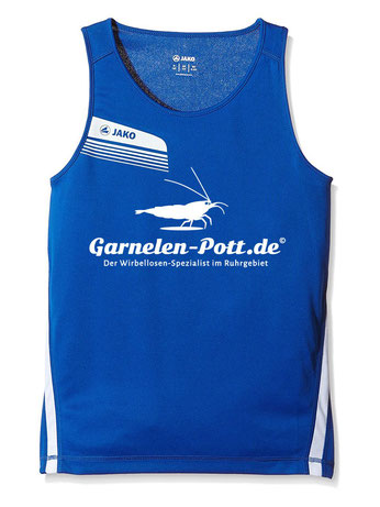 Garnelen-Pott Sponsoring RuWa Essen Dellwig