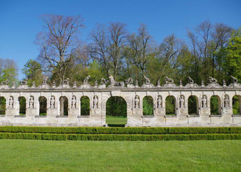 Chateau-raray-gite-nid-saint-corneille-verberie