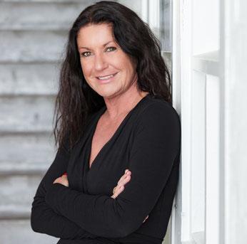 Kirsten Kossel (Voigt)- Hypnose- und Paartherapeutin