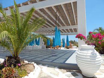 jyoti-yogi à Syros stages yoga aérien
