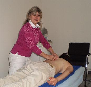 mobiler Massagedienst - Jutta Rudolph