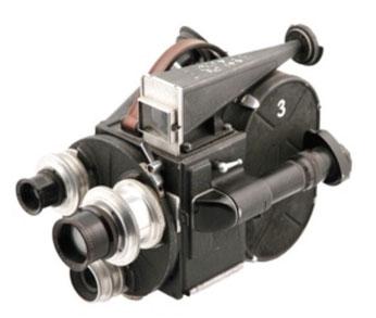Cinéma Tirage (2 modèles)