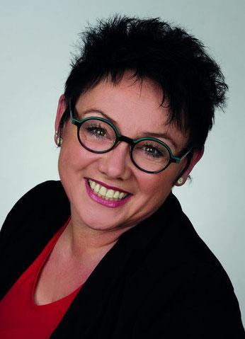 Andrea Bendel Profil