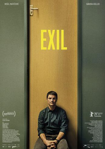 Exil Plakat