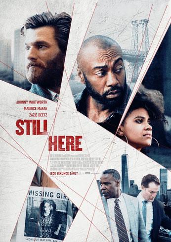 Still Here Plakat