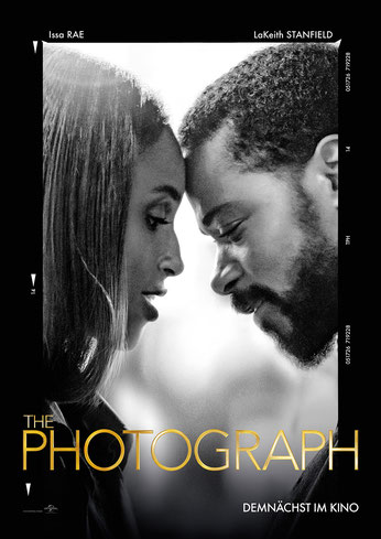 The Photograph Plakat