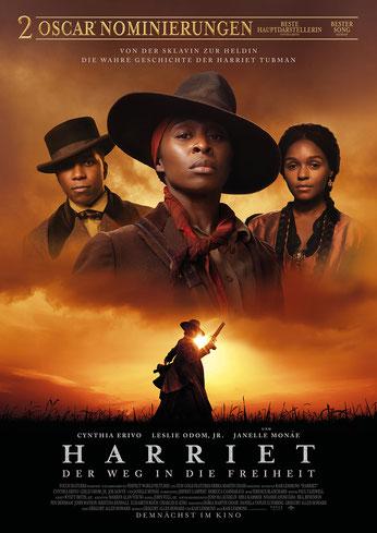 Harriet Plakat