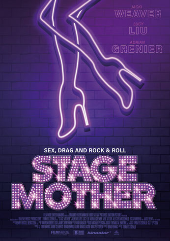 Stage Mother Plakat