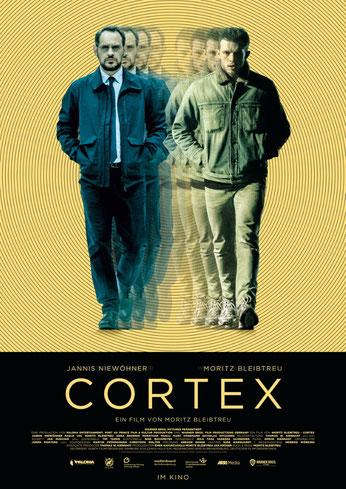 Cortex Plakat