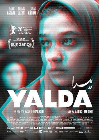 Yalda Plakat
