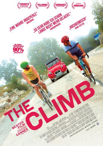 The Climb Plakat
